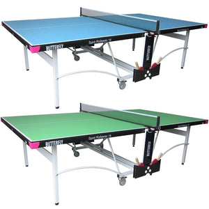 Butterfly Spirit 19 Table Tennis Table