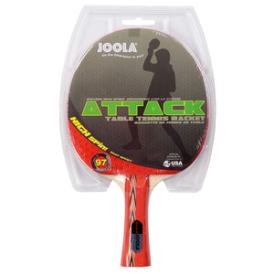 JOOLA Rosskopf Attack Recreational Table Tennis Racket