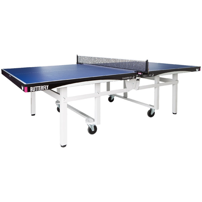 Butterfly Tournament-Used Centrefold 25 Table Tennis Table