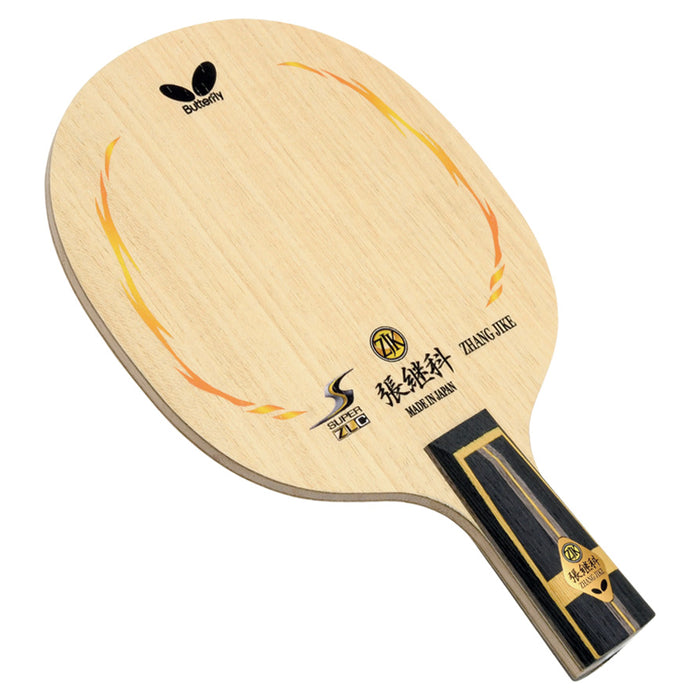 Butterfly Zhang Jike Super ZLC CS Table Tennis Blade