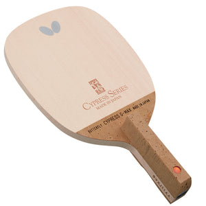 Butterfly Cypress G-Max S Table Tennis Blade