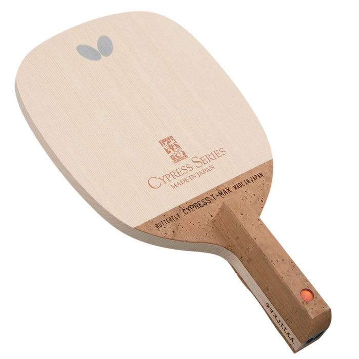 Butterfly Cypress T-Max S Table Tennis Blade