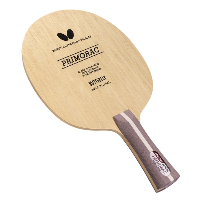 Butterfly Primorac FL Table Tennis Blade