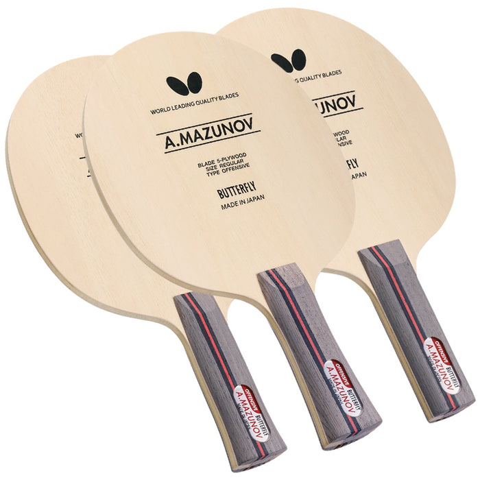 Butterfly Mazunov Table Tennis Blade