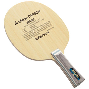 Butterfly Viscaria ALC Table Tennis Blade