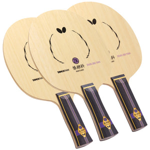 Butterfly Zhang Jike T5000 Table Tennis Blade