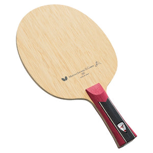 Butterfly Mizutani Jun ZLC Table Tennis Blade