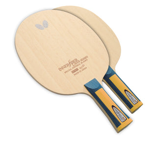 Butterfly Innershield Layer ZLF Table Tennis Blade