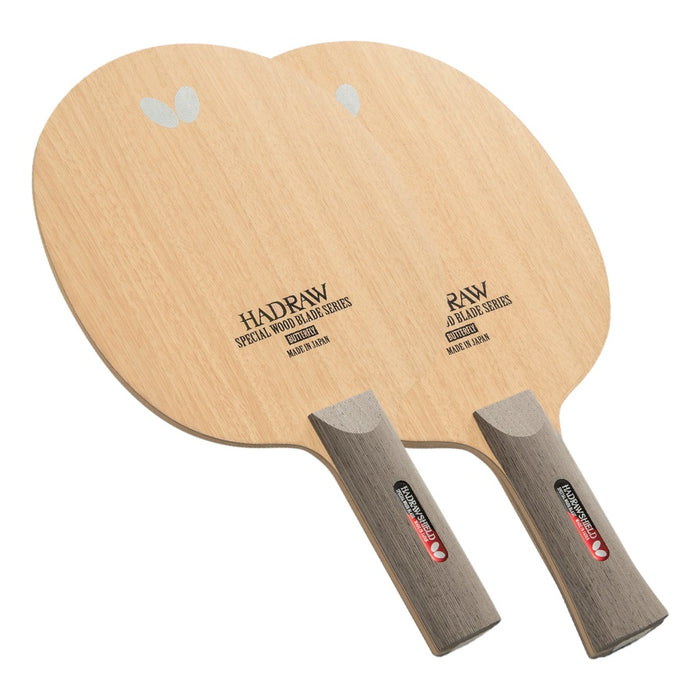 Butterfly Hadraw Shield Table Tennis Blade