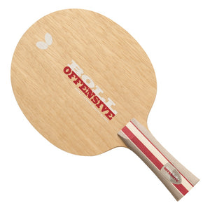 Butterfly Boll Offensive Table Tennis Blade