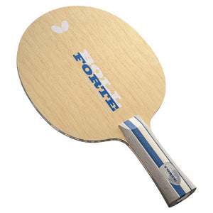 Butterfly Boll Forte Table Tennis Blade
