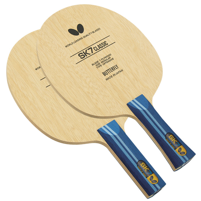 Butterfly SK7 Classic Table Tennis Blade