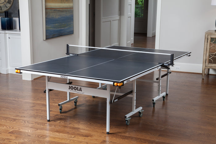 JOOLA Drive 1500 Table Tennis Table with Net Set