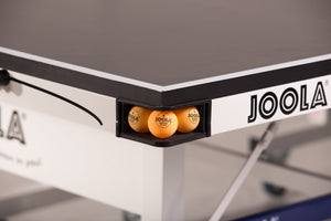 JOOLA Drive 2500 Table Tennis Table with Net Set