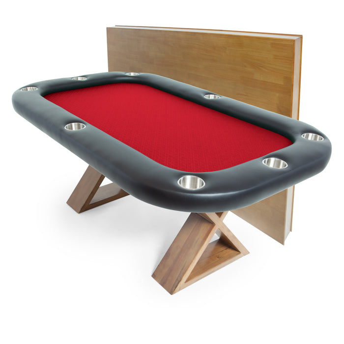 BBO Helmsley Poker Table