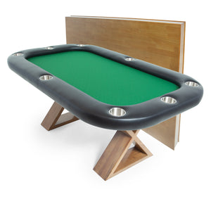 The Helmsley Poker Table
