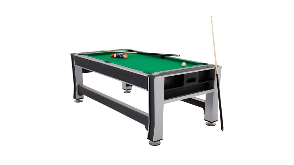 7-ft 3 in 1 Combination Game Table