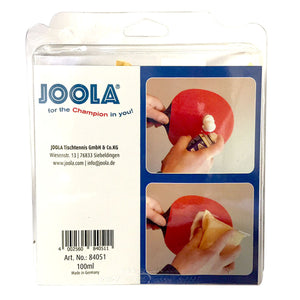 JOOLA Clipper Foam with Sponge Set (100mL)