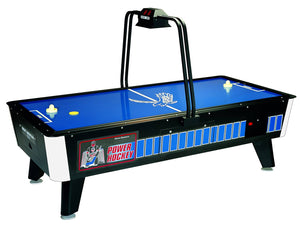 Great American 8' Power Hockey Table w/ Overhead Scoreboard