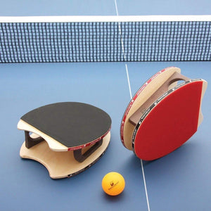 Sport Squad Brodmann Blade Table Tennis Hand Racket Set