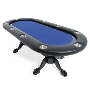 BBO Elite 10-Player Poker Table