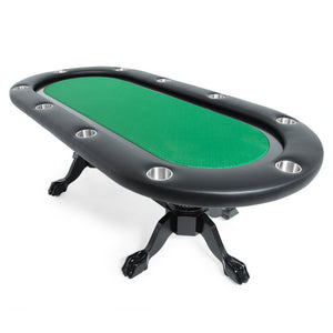 Elite 10-Player Poker Table