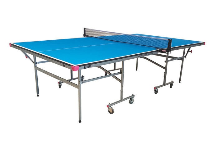 Butterfly Active 19 Home Rollaway Table Tennis Table