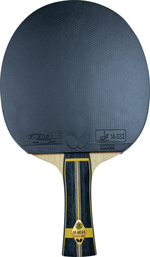 Butterfly Adriana Diaz Pro-Line Table Tennis Racket