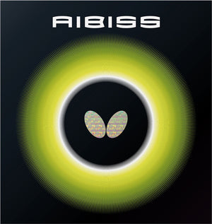 Butterfly Aibiss Table Tennis Rubber
