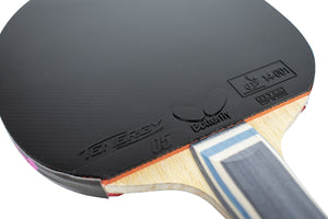 Butterfly Brian Afanador Pro-Line Table Tennis Racket