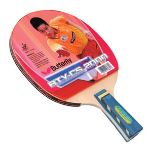 Butterfly Bty CS 2000 Table Tennis Racket