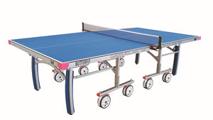 Butterfly Garden 7000 Outdoor Table Tennis Table