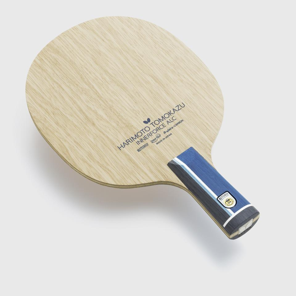 Butterfly Harimoto Innerforce ALC CS Table Tennis Blade