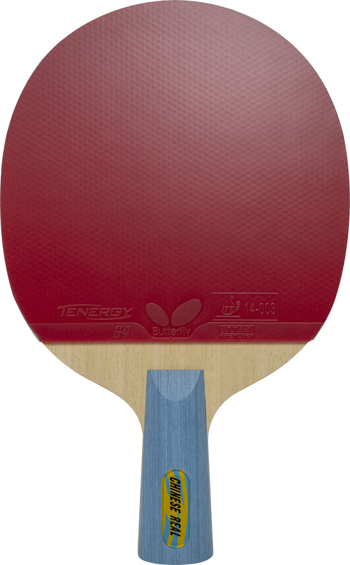 Butterfly Jinzhou Pro-Line Penhold Table Tennis Racket