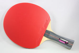 Butterfly Nakama S-6 Table Tennis Racket