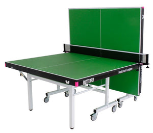 Butterfly National League 25 Table Tennis Table