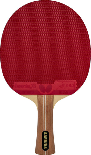 Butterfly Punisher Pro-Line Table Tennis Racket