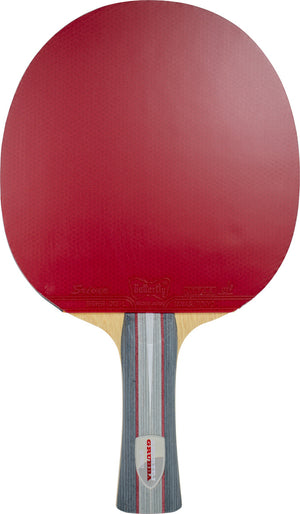 Butterfly Saboteur Pro-Line Table Tennis Racket