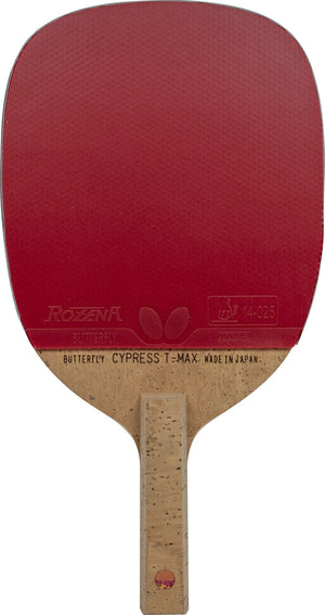 Butterfly Samurai Pro-Line Penhold Table Tennis Racket
