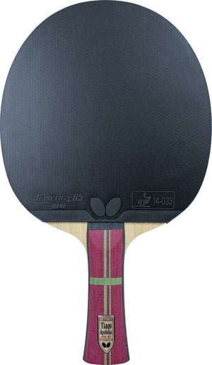 Butterfly Tiago Apolonia Pro-Line Table Tennis Racket