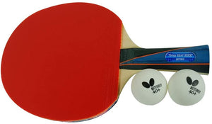Butterfly Timo Boll Ping Pong Racket