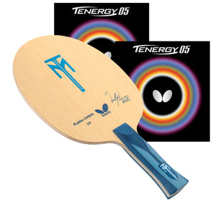 Butterfly Timo Boll ALC Pro-Line With Tenergy 05