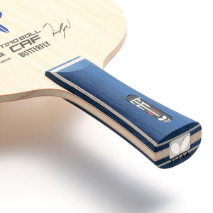 Butterfly Timo Boll CAF Table Tennis Blade