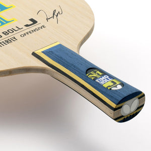 Butterfly Timo Boll J FL Table Tennis Blade