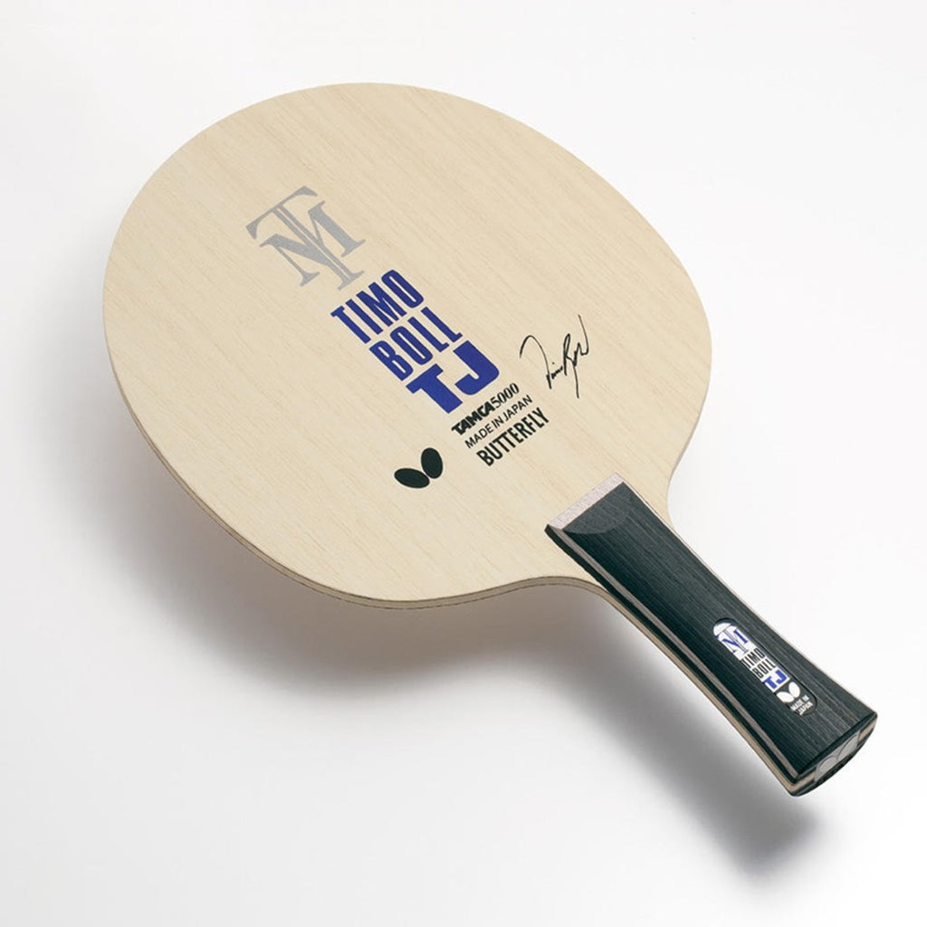 Butterfly Timo Boll TJ FL Table Tennis Blade