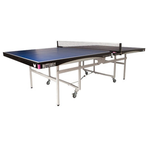 Butterfly Space Saver 22 Rollaway Table Tennis Table