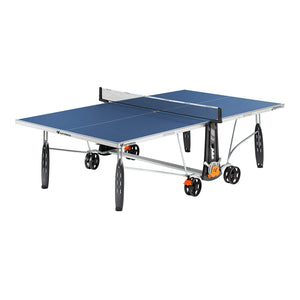 Cornilleau Indoor/Outdoor Rollaway Table Tennis Table