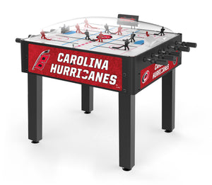 Carolina Hurricanes NHL Dome Hockey Table