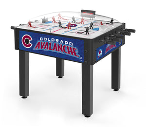 Colorado Avalanche NHL Dome Hockey Table