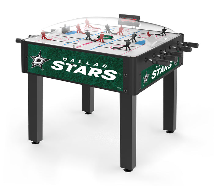 Dallas Stars NHL Dome Hockey Table